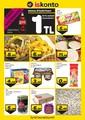 İsmar Süpermarket 12-25 Eylül Broşürü Sayfa 4 Önizlemesi