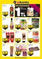 İsmar Süpermarket 12-25 Eylül Broşürü Sayfa 7 Önizlemesi