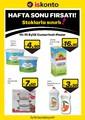 İsmar Süpermarket 12-25 Eylül Broşürü Sayfa 10 Önizlemesi