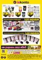 İsmar Süpermarket 12-25 Eylül Broşürü Sayfa 16 Önizlemesi