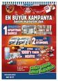 Şaypa Market 12-26 Eylül Broşürü Sayfa 1