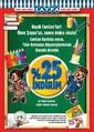 Şaypa Market 12-26 Eylül Broşürü Sayfa 2