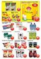 Namlı Hipermarket 12-26 Eylül Broşürü Sayfa 2