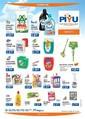 Piyu Market 01 Ekim 2013 Aktüel Ürünler Broşürü Sayfa 1 Önizlemesi