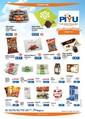 Piyu Market 8 Ekim Kampanyalı Ürünler Broşürü Sayfa 1 Önizlemesi