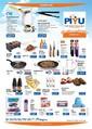 Piyu Market 8 Ekim Kampanyalı Ürünler Broşürü Sayfa 2 Önizlemesi