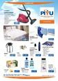 Piyu Market 22 Ekim Aktüel Ürünler Broşürü Sayfa 1 Önizlemesi