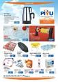 Piyu Market 29 Ekim Aktüel Ürünler Broşürü Sayfa 1
