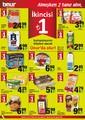 Onur Market 24 Ekim-06 Kasım Broşürü Sayfa 2