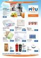 Piyu Market 5 Kasım Aktüel Ürünler Broşürü Sayfa 1