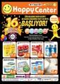 Happy Center 06-11 Kasım Kampanya Broşürü Sayfa 1