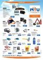 Piyu Market 12 Kasım Aktüel Ürünler Broşürü Sayfa 1