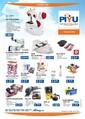 Piyu Market 19 Kasım Aktüel Ürünler Broşürü Sayfa 1 Önizlemesi