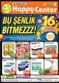 Happy Center 20-29 Kasım Kampanya Broşürü Sayfa 1 Önizlemesi