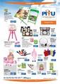 Piyu Market 26 Kasım Haftanın Ürünleri Broşürü Sayfa 1