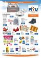 Piyu Market 3 Aralık Haftanın Ürünleri Broşürü Sayfa 1