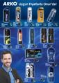 Erkek Bakım Ürünlerinde Onur'da Fırsat Zamanı! Sayfa 2