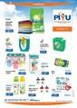 Piyu Market 10 Aralık Haftanın Ürünleri Broşürü Sayfa 1