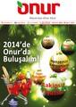 2014'de Onur'da Buluşalım! Sayfa 1