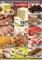 Onur Market 9-15 Ocak 2014 İndirim Broşürü Sayfa 2
