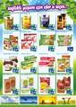 Efor Market 10-23 Nisan Kampanya Broşürü Sayfa 2