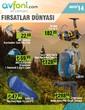 Avfoni Fırsatlar Dünyası Mayıs 2014 Sayfa 1