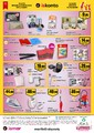 İsmar 8-21 Mayıs 2014 Kampanya Broşürü - Doğu Sayfa 8 Önizlemesi