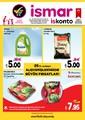 İsmar 8-21 Mayıs 2014 Kampanya Broşürü - Doğu Sayfa 1