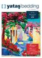 Yataş Bedding Ev Tekstili İlkbahar-Yaz 2014 İndirim Kataloğu Sayfa 1