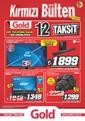 Gold Bilgisayar Kırmızı Bülten 27-28-29-30 Haziran Kataloğu Sayfa 1