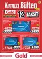 Gold Bilgisayar Kırmızı Bülten 27-28-29-30 Haziran Kataloğu Sayfa 2