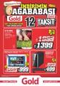Gold Bilgisayar İndirimin Ağababası 4 - 7 Temmuz Kampanya Broşürü Sayfa 2