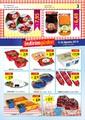 Akranlar Süpermarket 9-23 Ağustos Kampanya Broşürü Sayfa 3 Önizlemesi