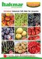 Hakmar 13-17 Ağustos Kampanya Broşürü Sayfa 1