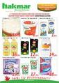Hakmar 12 - 17 Ağustos 2014 Kampanya Broşürü Sayfa 1