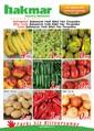 Hakmar 20 -21 Ağustos Halk Günü Broşürü Sayfa 1