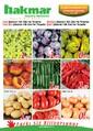 Hakmar 28 Ağustos Halk Günü Broşürü Sayfa 1