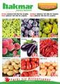 Hakmar 27 Ağustos Halk Günü Broşürü Sayfa 1