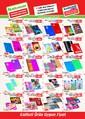 Hakmar Ekspres 4 Eylül 2014 Kampanya Broşürü Sayfa 2