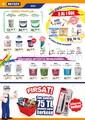 Neyzen Yapı Market Eylül 2014 Kampanya Broşürü: Bu Fiyatlar Sadece Neyzen'de!.. Sayfa 6 Önizlemesi