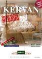 Kervan Mobilya Dekorasyon Ekim Kampanya Broşürü Sayfa 1