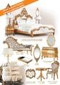 Kervan Mobilya Dekorasyon Ekim Kampanya Broşürü Sayfa 10 Önizlemesi