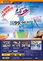 Neyzen Yapı Market 10 Kasım - 10 Aralık 2014 Kampanya Broşürü Sayfa 16 Önizlemesi