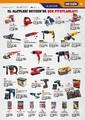 Neyzen Yapı Market 10 Kasım - 10 Aralık 2014 Kampanya Broşürü Sayfa 11 Önizlemesi