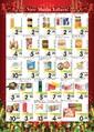 Kim Market 21 Aralık 2014 - 04 Ocak 2015 Kampanya Broşürü Sayfa 3 Önizlemesi