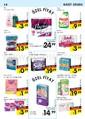 Kim Market 21 Aralık 2014 - 04 Ocak 2015 Kampanya Broşürü Sayfa 13 Önizlemesi