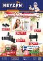 Neyzen Yapı Market 15 Aralık 2014 - 15 Ocak 2015 Kampanya Broşürü Sayfa 1 Önizlemesi