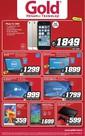 Gold Bilgisayar Kırmızı Bülten 9 - 12 Ocak 2015 Sayfa 1