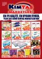 Kimtaş 07 - 18 Ocak 2015 Kampanya Broşürü Sayfa 1