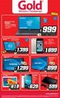 Gold Bilgisayar Kırmızı Bülten 20 - 22 Ocak 2015 Sayfa 1